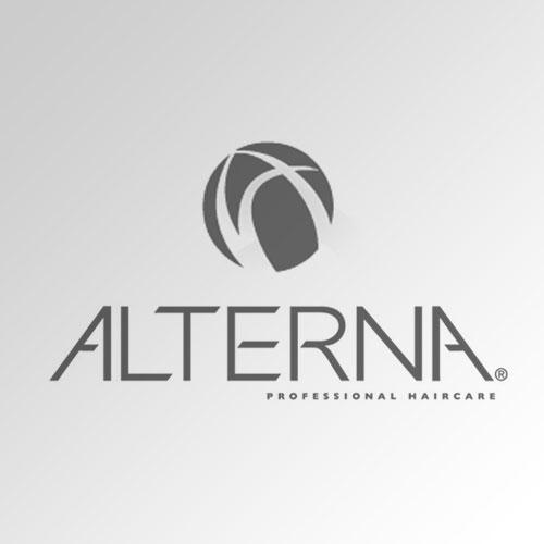 alterna hair salon products