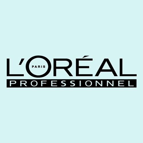 loreal professionnel hair salon products