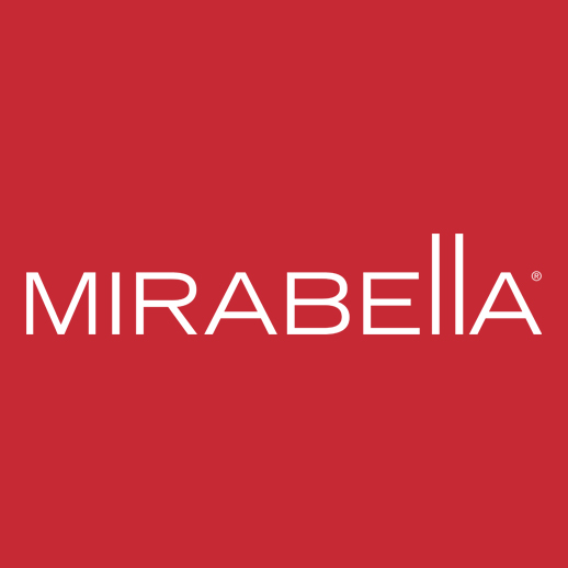 mirabella hair salon products