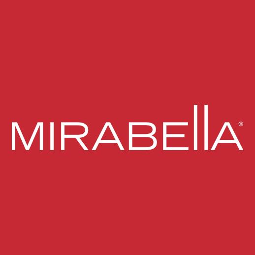 mirabella hair salon products